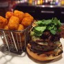 June's Burger